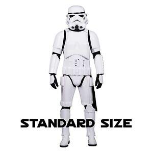 de rechange cuisse intérieur armure Droit pour Star Wars Stormtrooper
