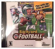 Backyard Baseball 2003 (Windows/Mac, 2002) for sale online ...