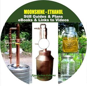 how to make safe moonshine