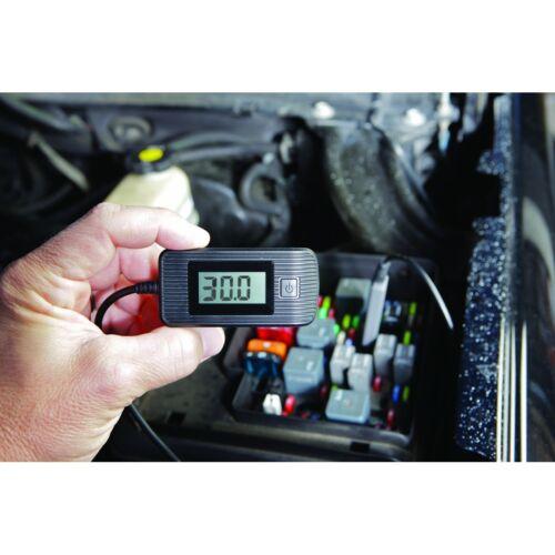 30 Amp Automotive Fuse Circuit Tester