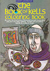 Book of Kells Colouring Book by Geoff Greenham (Paperback, 1989)