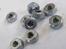 25x 1BA Nut Hobby Crafts Electronics etc FN-1BA