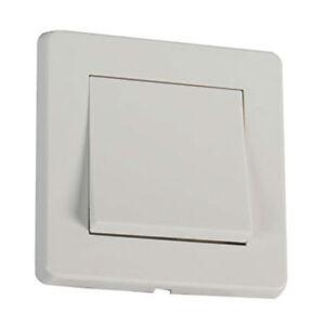Rocker Light Switch >> Details About Crabtree 5170 Wide Rocker Light Switch 10 Amp 1 Gang 1 Or 2 Way