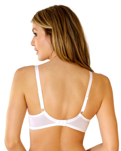 """781317 New Half Padded Bra From ROSME Collection /""""VIOLA/"""""""
