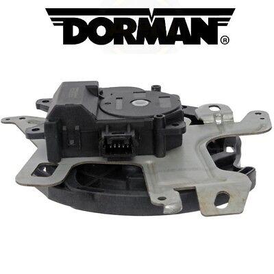 Air Door Actuator Dorman# 604-901 Servo Air Mix