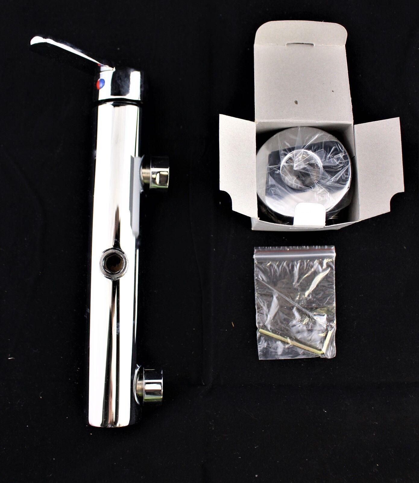 Nigara Dusch Armatur Chrom 26140 Hoga Wannenarmatur - OVP | Jeder beschriebene Artikel ist verfügbar  | Wir haben von unseren Kunden Lob erhalten.  | Creative  | Moderner Modus