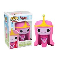 Adventure Time Princess Bubblegum 51 Funko Pop Licensed Vinyl Figure Brand on Sale