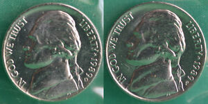 1989-P-and-D-Jefferson-Nickels-2-Coin-UNC-Cellos-from-US-Mint-Set-Five-Cents-5c