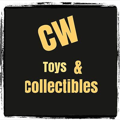 CW Toys N Collectibles