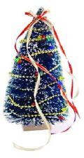 1:12 Scale Dolls House Christmas Tree Xmas Tree Dollshouse 12th Scale D939