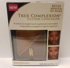 Black Radiance True Complexion Custom Concealer, 8013A Medium to Dark 0.25 oz