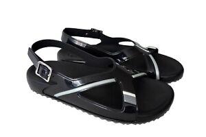 New-Authentic-PRADA-Mens-Sandals-Sz-US9-EU42-UK8