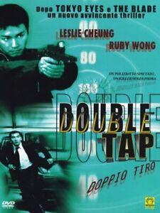 Double tap - Doppio tiro - DVD Ex-NoleggioO_ND012124