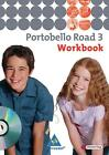 Portobello Road 3. Workbook mit CD-ROM. Hauptschule von Christoph Edelhoff (2007, Geheftet)