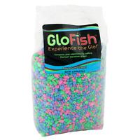 5lb Aquarium Gravel For Fish Tank Bowl Decor Fluorescent Pink Green Blue Pebbles