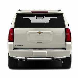 Image Is Loading Apu 07 18 Chevy Tahoe Suburban Gmc Yukon