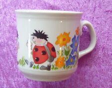 Feinkost Käfer Sammel-Tasse: Käfer mit Eis, Blumen