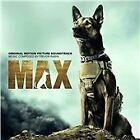 Trevor Rabin - Max [Original Motion Picture Soundtrack] (2015)
