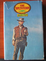 The Western by Allen Eyles 1975 HCDC Films movies actors illustrated
