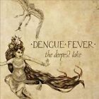 The Deepest Lake 0020286217565 by Dengue Fever CD
