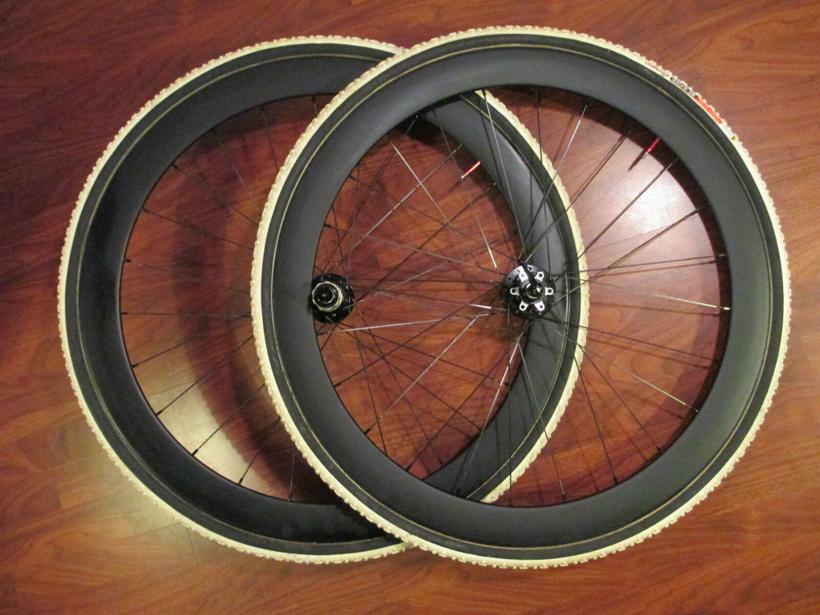 50MM CARBON TUBULARS DISC 11 SPEED CYCLOCROSS WHEEL SET CHALLANGE  GRIFO 32 TIRES  top brands sell cheap