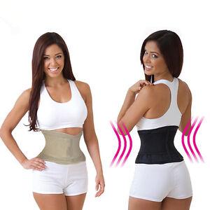 Miss-Belt-Adjustable-Slimming-Corset-Body-Shaper-Wrap-Waist-Tummy-Trimmer
