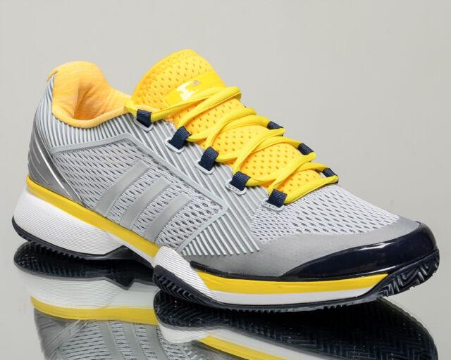 adidas WMNS Stella McCartney Barricade 2015 Clay aSMC womens tennis shoes NEW