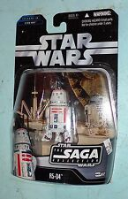 Star Wars The SAGA Collection A New Hope R5-D4 #32 MOSC