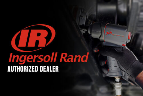 """Ingersoll Rand 2115QTiMAX 3//8/"""" QUIET Impact Wrench w// FREE LED-Light Boot!"""