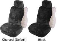 Premium 25mm Sheepskin Seat Cover Single To Suit Bmw X4