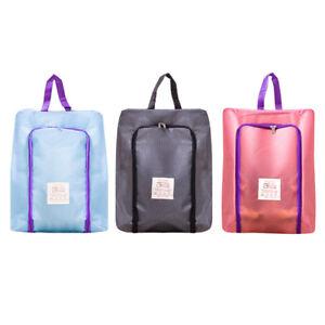 3-Color-Portable-Travel-Shoe-Bag-Zip-View-Window-Pouch-Storage-Waterproof-Bags
