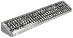 LED-Notleuchte-Notlicht-Akku-Notbeleuchtung-Stromausfall-Sicherheitsbeleuchtung