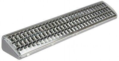 LED Notleuchte Notlicht mit Akku Notbeleuchtung Stromausfall Notlampe Lampe