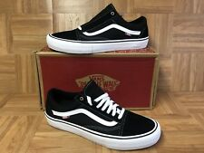936e3488b33c49 item 2 RARE🔥 VANS Old Skool PRO Skateboarding Shoes Size 13 Black White  Men s Classic -RARE🔥 VANS Old Skool PRO Skateboarding Shoes Size 13 Black  White ...