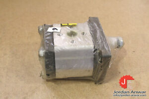 MARZOCCHI GHP1-D-3 EXTERNAL GEAR PUMP - FREE SHIPPING WORLDWIDE -