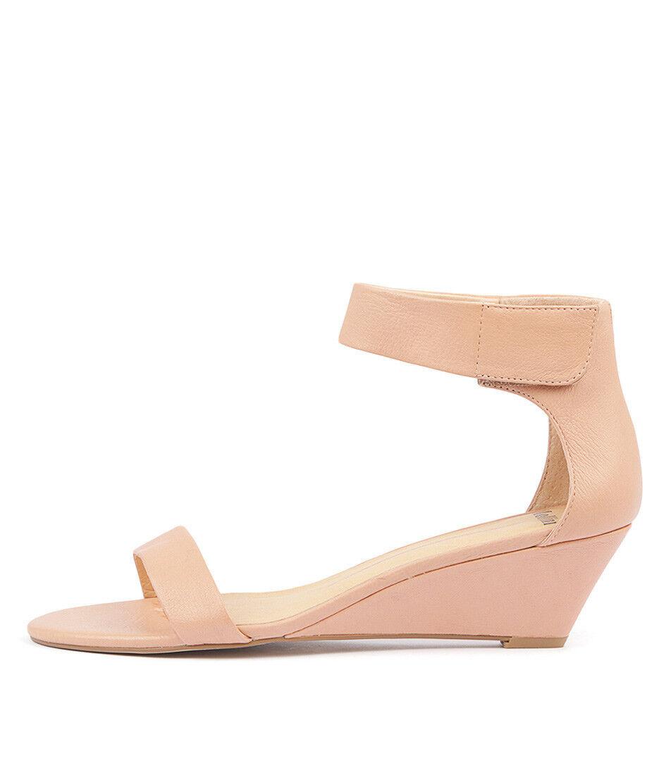 New Mollini Marsy Cantaloupe Womens shoes Dress Sandals Heeled