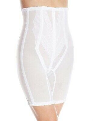 Rago Style 696 High Waist Leg Shaper Extra Firm Shaping