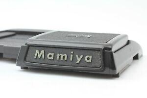 EXC 5+ MAMIYA Girovita livello FINDER PER M645 1000S 645 medio formato dal Giappone