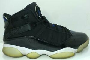 on sale 472e6 5322a Details about NIKE AIR JORDAN 6 RINGS