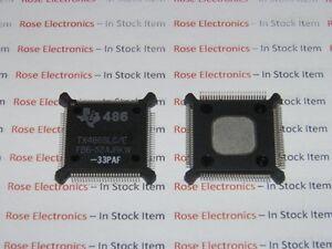 TX486SLC-E-33PAF-Texas-Instruments-Processor-NEW