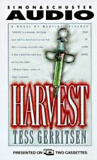 NEW SEALED  ilhouette Romance Harvest by Tess Gerritsen (1996 Cassette Abridged)
