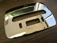 Chrome 96-00 Unidentified Dx Ex Lx Si? Automatic Center Console Shifter Plate