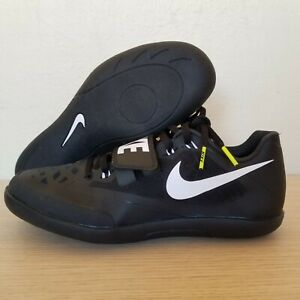 Nike-Zoom-Rival-SD-Shot-Put-Discus-Throw-Track-amp-Field-Black-SZ-685135-017