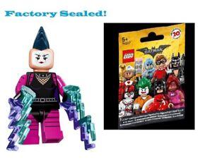 LEGO BATMAN MOVIE MINIFIGURES SERIES 71017 Mime