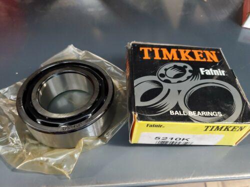 TIMKEN 5210K c3 BEARING