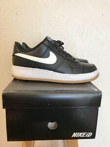 Details about Size 9.5 Nike ID Air Force 1