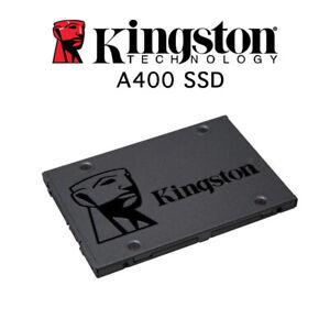 "Kingston A400 960GB SSD SATA 3 2.5"" Solid State Drive..."