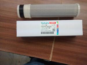 OEM-Kubota-Inner-Air-Filter-Part-T0270-93220-F3680-KX033-4-KX71-3-KX91-3S