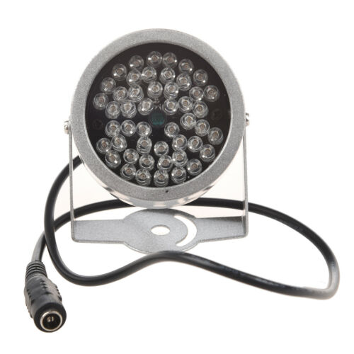 48-LED CCTV-IR Infrarot-Nachtsicht-Illuminator L9T1