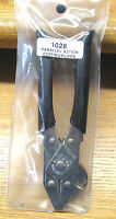 1028 Sargent & Co. Pliers Parallel Action Side Cutting Pliers 8 Nip